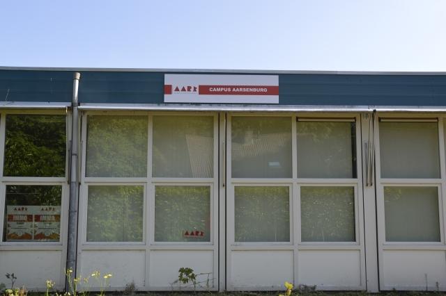 KFA2019 - AARS - Locatie: Vorsterman van Oyenschool - Foto Henriette van Overbeek