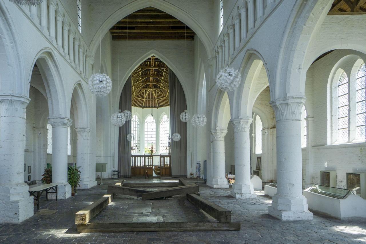 KFA2019 - Bernd Lohaus - Locatie: Sint Baafskerk - Foto Wietse Jongsma
