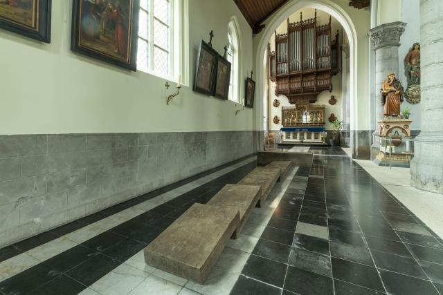 KFA2019 - Bernd Lohaus - Locatie: Sint-Petrus- en Pauluskerk - Foto Wietse Jongsma