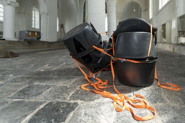 KFA2019 - Dries Van Laethem - Locatie: Sint Baafskerk - Foto Wietse Jongsma
