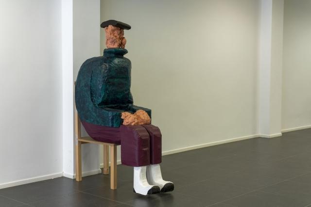 KFA2019 - Gijs Milius - Locatie: Freemen Gallery - Foto Wietse Jongsma