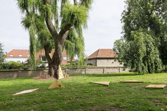 KFA2019 - Idris Sevenans: Locatie: Sint Baafskerk - Foto Wietse Jongsma