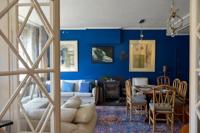 KFA2019 - Jorik Dzobava - Locatie: Casa Portiera - Foto Henriette van Overbeek