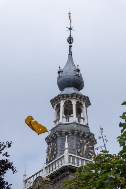 KFA2019 - Kasper De Vos - Locatie: Sint Baafskerk - Foto Wietse Jongsma