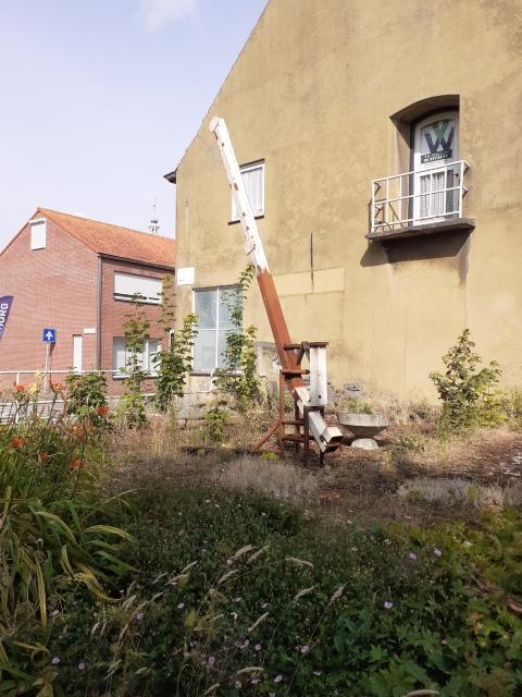 KFA2019 - Leendert Van Accoleyen - Locatie: Huis Hoogerwerf - Foto Henriette van Overbeek