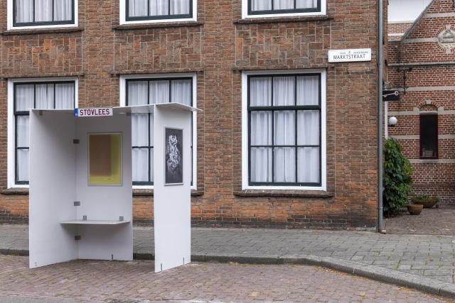 KFA2019 - Robby Blondbaard - Locatie: Marktstraat - Foto Wietse Jongsma