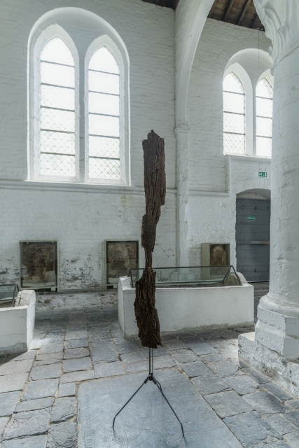 KFA2019 - Robert Soroko - Locatie: Sint Baafskerk - Foto Wietse Jongsma