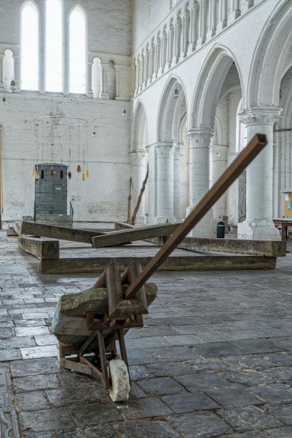 KFA2019 - Leendert Van Accoleyen - Locatie: Sint Baafskerk - Foto Wietse Jongsma