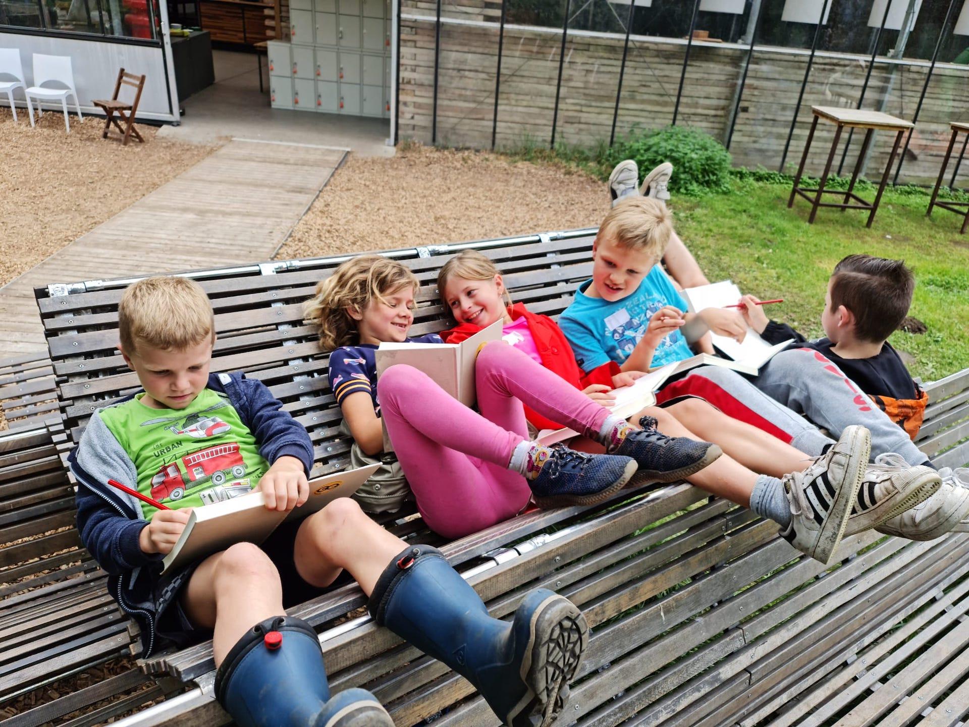KFA2021 - Educatie - Kunstlabo - Verbeke Foundation